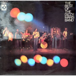 Dizzy Man's Band – The Best...