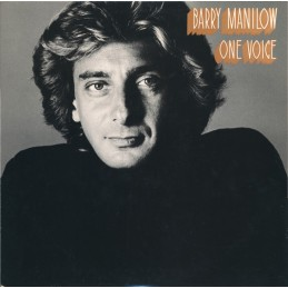 Barry Manilow – One Voice
