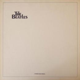 The Beatles – Three Records