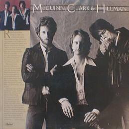 McGuinn, Clark & Hillman –...