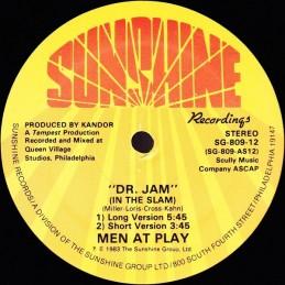 Men At Play – Dr. Jam (In...