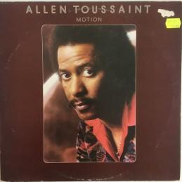 Allen Toussaint – Motion