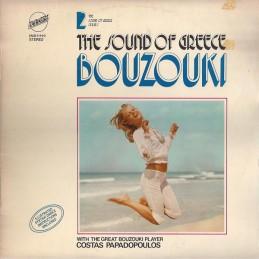 Costas Papadopoulos – Bouzouki