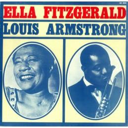 Ella Fitzgerald E Louis...