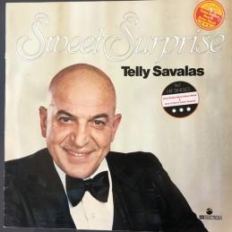 Telly Savalas – Sweet Surprise