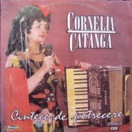 Cornelia Catanga – Cîntece...