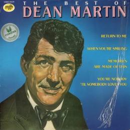 Dean Martin – The Best Of...