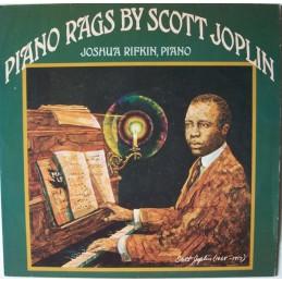 Scott Joplin, Joshua Rifkin...
