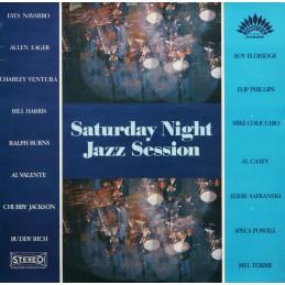 Various – Saturday Night...