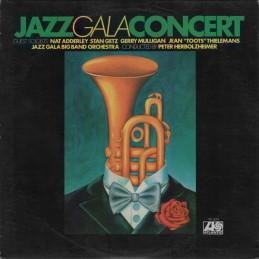 Various – Jazz Gala Concert