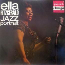 Ella Fitzgerald – Jazz-...