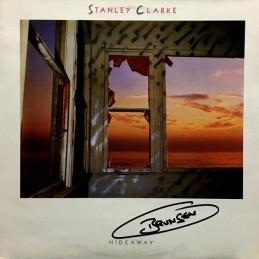Stanley Clarke – Hideaway