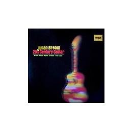 Julian Bream – 20th Century...