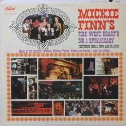 Fred E. Finn – Mickie...