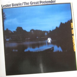 Lester Bowie – The Great...