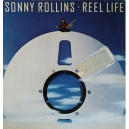 Sonny Rollins – Reel Life
