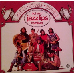 Jazz Lips – Blues, Stomp,...
