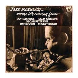 Dizzy Gillespie & Roy...
