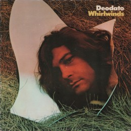 Deodato – Whirlwinds
