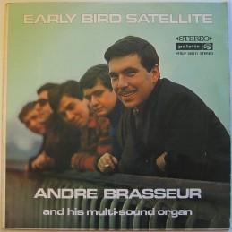 André Brasseur – Early Bird...