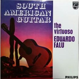 Eduardo Falú – South...