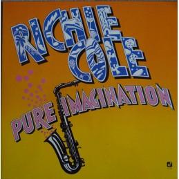 Richie Cole – Pure Imagination