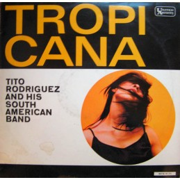 Tito Rodriguez And His...