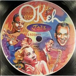 Various – Okeh Jazz