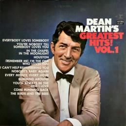 Dean Martin – Dean Martin's...
