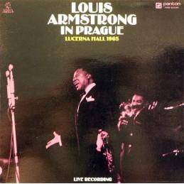 Louis Armstrong – Louis...