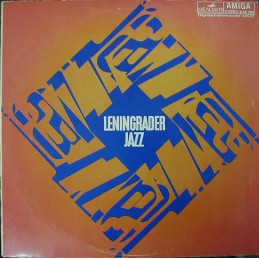 Leningrader Jazz-Orchester...