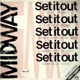 Midway – Set It Out