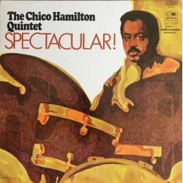 The Chico Hamilton Quintet...