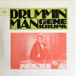 Gene Krupa – Drummin' Man -...