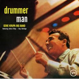 Gene Krupa Big Band –...