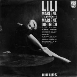 Marlene Dietrich – Lili...