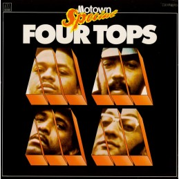 Four Tops – Motown Special...