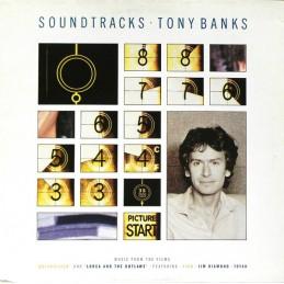 Tony Banks – Soundtracks
