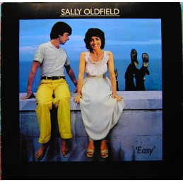 Sally Oldfield – Easy