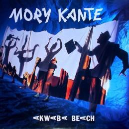 Mory Kante – Akwaba Beach