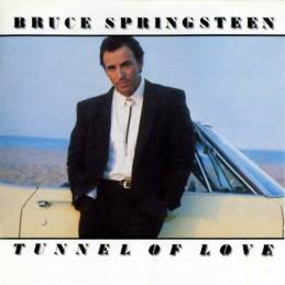Bruce Springsteen – Tunnel...