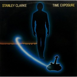 Stanley Clarke – Time Exposure