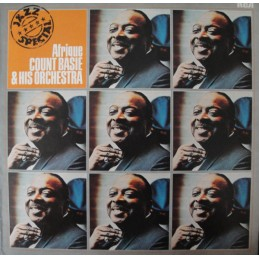 Count Basie & His Orchestra...