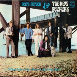 Keith Potger & The New...