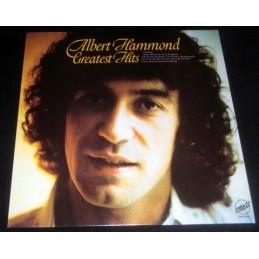 Albert Hammond – Greatest Hits