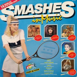 Various – Smashes In Music