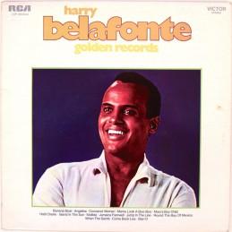 Harry Belafonte – Golden...