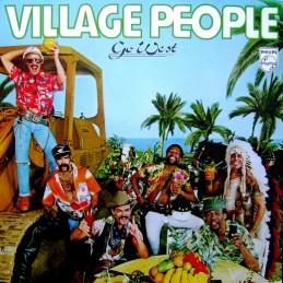 Village People – Go West