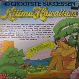 Kilima Hawaiians – 45 Jaar...