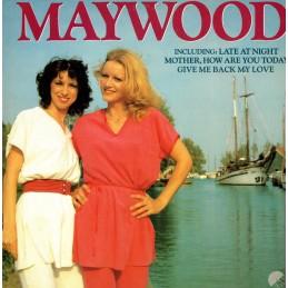 Maywood – Maywood